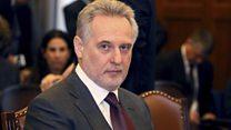 ТВ-новости: арест Фирташа в Австрии – суд разрешил его экстрадицию в США