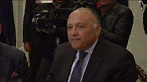"""""""حديث الساعة""""  الأزمة الليبية.. تحركات إقليمية وفرص الحل"""