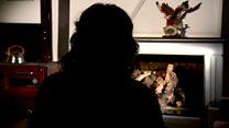 Human trafficking: The broken lives