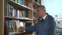 همت یغنابهای تاجیکستان برای حفظ یک زبان بدون خط