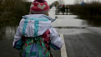 Could tantrums signal child abuse?