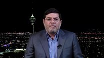 Marandi: Iran crucial in stopping IS