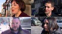 Edinburgh's views of new TV channel