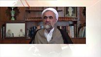 احمد منتظری روانه زندان شد