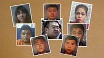 ТВ-новости: северокорейский след в убийстве брата Ким Чен Ына
