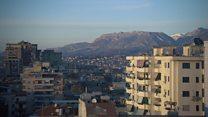 زنان آلبانیایی قریانی سوداگران انسان میشوند