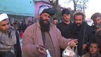افغانستان کې د انټيبيوټيکو بېځايه کارولو ستونزه