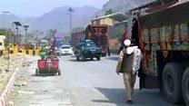 آسیب اقتصادی تنش سیاسی میان افغانستان و پاکستان