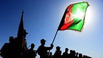د اوونۍ بحث: ولې افغانستان لا هم د لوېديځ اوامریکا د پام وړ دی؟