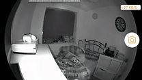 Smoke alarms fail to wake most children