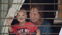 Living under Philippines drug war