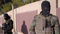 معركة الموصل: القوات العراقية تقتحم المطار