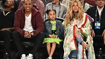 Jay Z jadi rapper pertama di Songwriters Hall of Fame