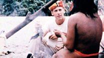 El caso de los 5 misioneros estadounidenses que fueron asesinados por un tribu aislada en la selva amazónica de Ecuador