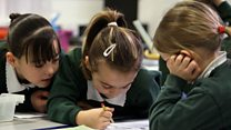 Wilshaw: 'Largesse' in the schools system