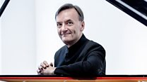 Proms 2017: Prom 20: Stephen Hough plays Brahms