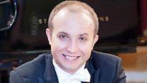Proms 2017: Prom 37: Rachmaninov – Piano Concerto No. 3