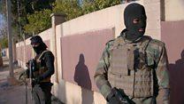 ТВ-новости: в поисках боевиков - облавы в восточном Мосуле