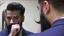 """Хипстеры в Ираке: """"Называйте нас джентльменами"""""""