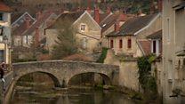 Французская деревня перед выборами: идиллия с уклоном вправо