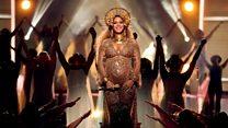 Beyoncé batal tampil di festival musik Coachella