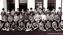 Archive: Lagan College Pupils