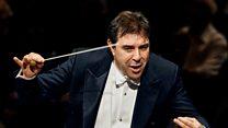 Proms 2017: Prom 64: Royal Concertgebouw Orchestra and Daniele Gatti