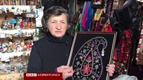 Qədim təkəlduz sənətinin sirrləri