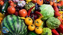 تناول الفواكه والخضار يطيل العمر ويحمي من الأمراض