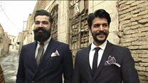 """""""Cənab Ərbil"""" adlı iraqlı hipsterlər"""
