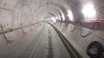 Watch: Crossrail latest