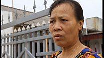 Gia đình Hương: 'Mong được xét đúng người đúng tội'