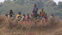 اتهامات سوءاستفاده نیروهای حافظ صلح از کودکان