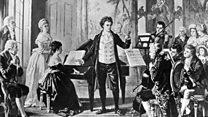 Классикалык музыка: Бетховендин 9-симфониясы