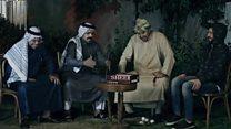 """""""ولاية بطيخ"""" خطر يهدد صحفيين عراقيين"""