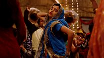Indian film banned for being 'lady-oriented'