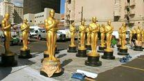 سیاسی ترین مراسم اسکار