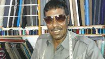 Waraysi:  Fanaanka Shimaali Axmed Shimaali