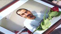 زوجة معتقل سوري: أفضل أن يموت زوجي على الإعتقال في صيدنايا