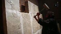 داعش؛ بت شکن یا قاچاقچی آثار باستانی