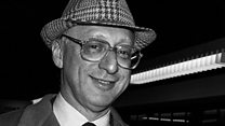Look back at the life of Gerald Kaufman