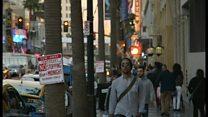 「ラ・ラ・ランド」の現実――LAで夢を追う若者たち