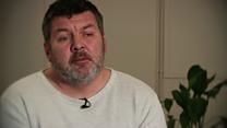 Former heroin addict helps homeless