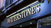 Waterstones boss defends unbranded branches