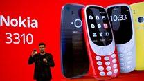 ما الذي يميز هاتف نوكيا 3310 الجديد؟