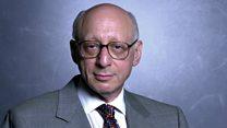 Gerald Kaufman: 'A very clever man'