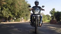 Why two-wheelers are a barometer of India's economy
