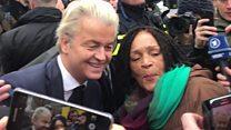 Why is Geert Wilders so popular?