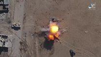Estado Islâmico propagandeia uso de drones para ataques no Iraque