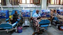 بي بي سي إكسترا: الخدمة الصحية المجانية: ما لها وما عليها؟